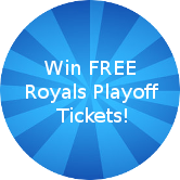 Win Royals Playoff Tickets